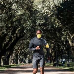 Durante a pandemia, a falta de exercícios pode se tornar ...