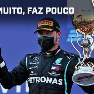 GP às 10: Fanfarrão, Bottas canta de galo após vitória ...