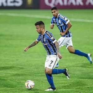 Grêmio recebe Universidad Católica e tenta não repetir ...