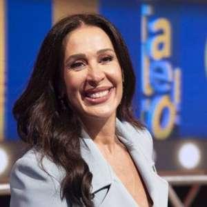 Claudia Raia será jurada do próximo 'Talentos' na TV Cultura
