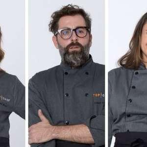 'Top Chef Brasil': veja quem são os finalistas da 2ª ...