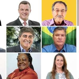 Veja quem são os candidatos a prefeito em Guarulhos nas ...