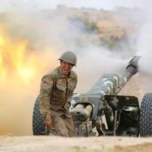 Armênia e Azerbaijão se acusam de ataques na fronteira; ...