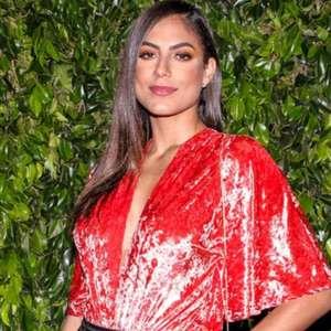 Mari Gonzalez muda o visual e surpreende com cabelo ...