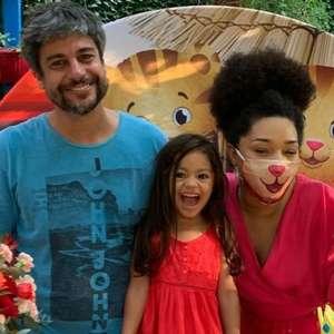 Filha Juliana Alves, Yolanda completa 3 anos e ganha ...