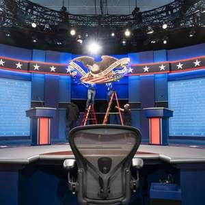 Quais temas devem pautar o 1º debate presidencial americano?