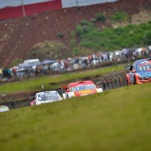 Stock Car tem duas etapas e três corridas no mesmo final ...