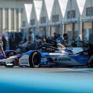 Fórmula E anuncia status de organização carbono-neutro ...
