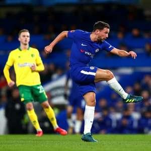 Valencia busca a contratação de Danny Drinkwater, do Chelsea