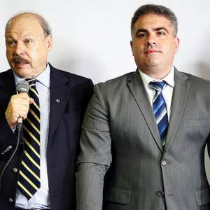 Conselho Deliberativo afasta José Carlos Peres da ...