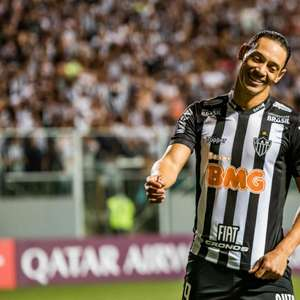 Web brinca com chegada de Ricardo Oliveira no Coxa: 'É meu pastor e gol não faltará'