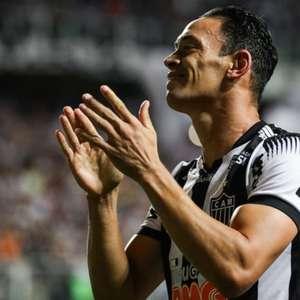 Coritiba chega a acordo para contratar Ricardo Oliveira