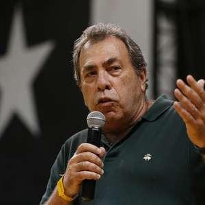 Flamengo cobra R$ 20 mil de Montenegro, que se dispõe a ...