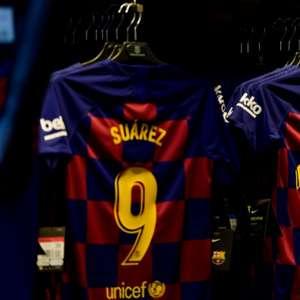 Atlético de Madrid não descarta contratação de Messi