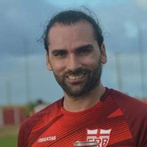Artilheiro do CRB, Léo Gamalho vai jogar no Qatar
