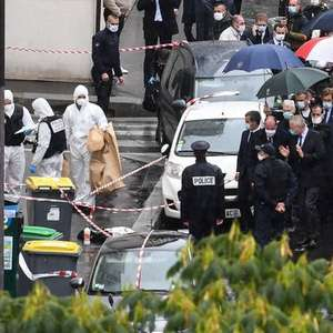 França divulga verdadeira identidade de autor de ataque ...