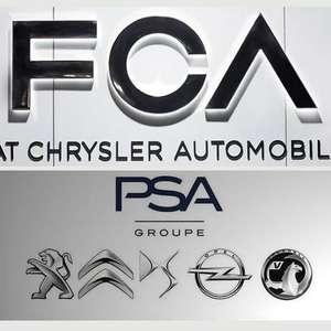 FCA e PSA anunciam membros do conselho de administração ...