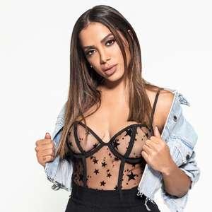 Anitta chegou ao HOT 100 da Billboard, pela primeira vez