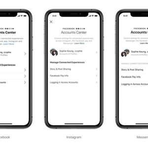 Facebook e Instagram terão recurso para postar de forma ...