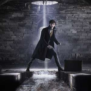 Eddie Redmayne perde seguidores ao defender JK Rowling