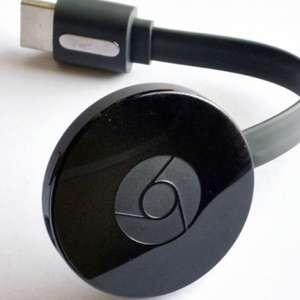 Google é acusado de violar patentes de áudio no Chromecast