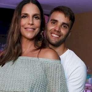 Ivete Sangalo revela em entrevista que enfrenta crise em seu casamento