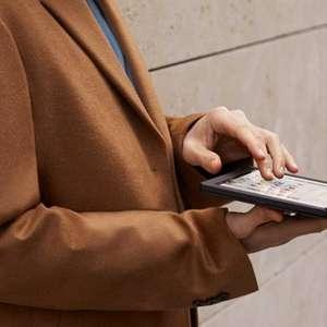 Lenovo lança ThinkPad X1 Fold, PC com tela dobrável