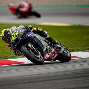 """Rossi perde mecânicos com mudança para SRT: """"Briguei por ..."""