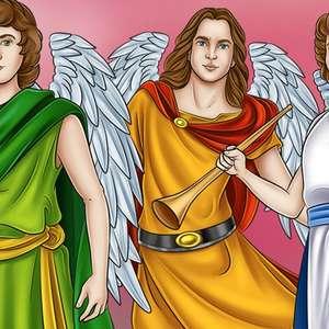 Dia dos Arcanjos: rituais de Miguel, Gabriel e Rafael para proteção e glória