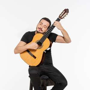 Fã de Public Enemy, Rafael Cortez faz live dedicada ao grupo