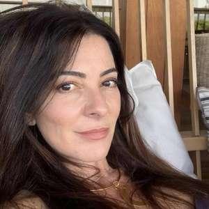 Ana Paula Padrão revela que se chamaria 'Eudóxia', se ...