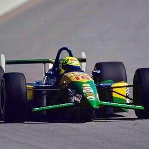 Como negociação frustrada com Tyrrell abriu portas para ...