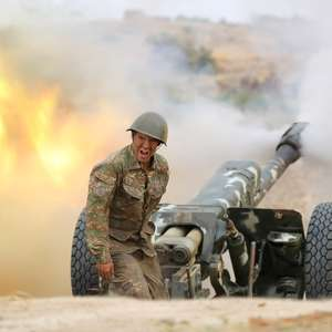 França e Turquia divergem enquanto combate em Karabakh ...