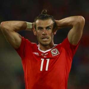 Ainda sem condição de jogo, Bale fica fora de convocação ...
