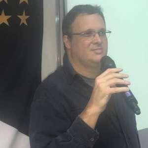 Sergio Frias, do Casaca, lança candidatura a presidente ...