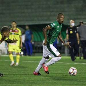 Guarani fica no empate com o Sampaio Corrêa pela Série B
