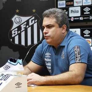 Rollo convida pré-candidatos à presidência do Santos ...