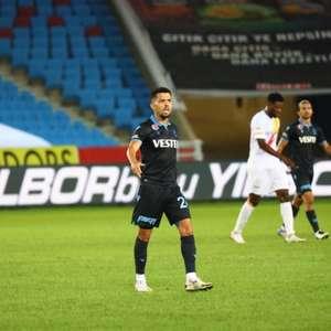 Seleção da rodada na Turquia, Flavio comemora 'recomeço' ...