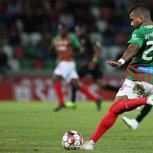 Zagueiro do Marítimo celebra marca de 50 jogos pelo ...