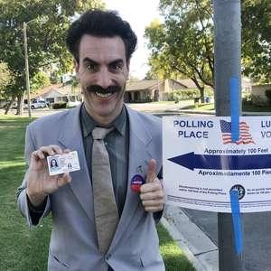 Amazon vai lançar continuação de Borat