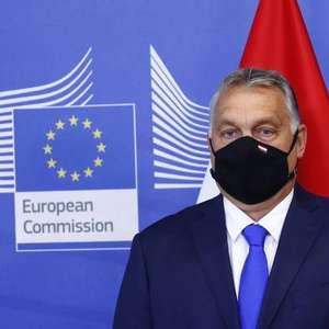 Twitter suspende conta oficial de governo de Orbán