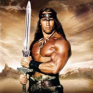 Netflix vai transformar Conan, o Bárbaro, em série