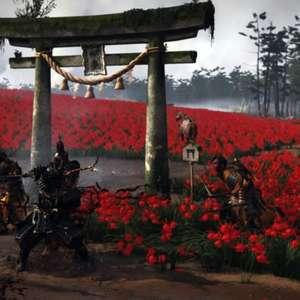 Ghost of Tsushima e mais 100 jogos de PS4 têm desconto ...