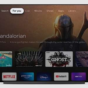 Google TV é a nova interface do Android TV para ...
