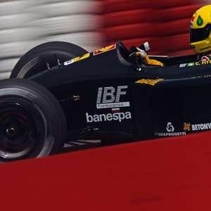March ameaçada e chance na Minardi: como foi chegada de ...