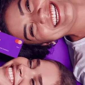 Nubank vai lançar cartão de crédito sem anuidade na Colômbia
