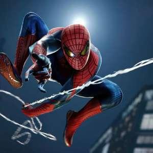 Spider-Man Remastered traz Peter Parker com novo visual ...