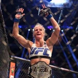 Canal Combate transmite UFC: Holm x Aldana com ...