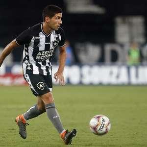 Por cartões, Barrandeguy desfalca Botafogo contra Flu e ...