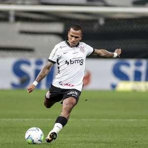 Otero é convocado e desfalca o Corinthians em pelo menos ...